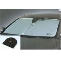 Audi純正 アウディ A4純正フロントガラスシェード&ケース J0AGH1G02 A4 A5 A6 Q5 / a03731889