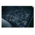 Audi純正 アウディ A6純正 フロアマット プレミアム ダークグレー J4GBM5R14PRBL5 / a03731943