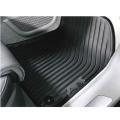 Audi純正 アウディ A8純正 ラバーフロアマット 4H2061501AY2 フロント 右ハンドル用 / a03731986