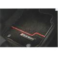 Audi純正 アウディ Q5純正 フロアマット プレミアムスポーツ J8RBM5R14PSB05 ブラック / a03732037