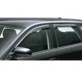 アウディ(Audi) 純正 サイドバイザー Q5 J8RFC1A01