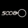 プジョー 5008キーホルダー 00530772 純正品番:135008301