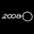 プジョー 2008キーホルダー 00530773 純正品番:122008301