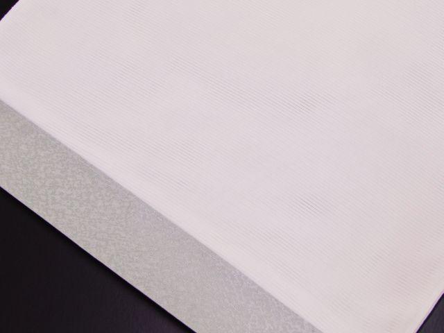 正絹駒絽長襦袢