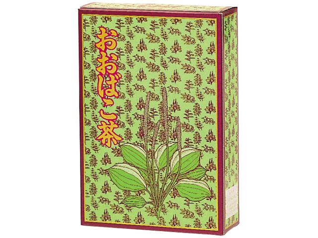 国産おおばこ茶5g×30パック(5,400円以上で送料無料・沖縄県を除く)