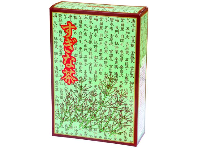 国産すぎな茶4g×30パック(スギナ茶・5,400円以上で送料無料・沖縄県を除く)