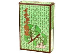 イチョウ葉茶5g×30パック(5,400円以上で送料無料・沖縄県を除く)