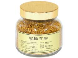 蜜蜂花粉・瓶入り380g(ビーポーレン・スペイン産・5,400円以上で送料無料・沖縄県を除く)