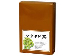 マタタビ茶1.5g×40パック(5,400円以上で送料無料・沖縄県を除く)