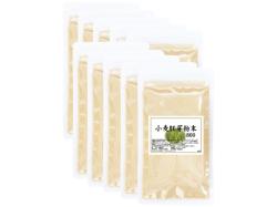 小麦胚芽粉末800(80g×10袋・5,400円以上で送料無料・沖縄県を除く)