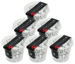 黒ごまカシューナッツ110g×6個(5,400円以上で送料無料・沖縄県を除く)