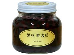 黒豆酢大豆550cc(5,400円以上で送料無料・沖縄県を除く)