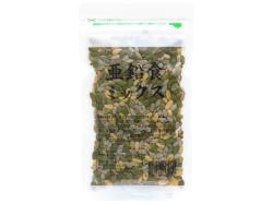 亜鉛食ミックス120g(松の実、かぼちゃの種、ひまわりの種・5,400円以上で送料無料・沖縄県を除く)