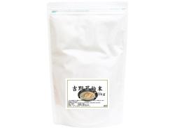 吉野葛粉末1kg(沖縄県を除き送料無料)