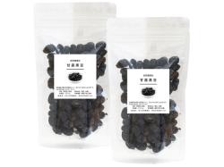 国産・甘露黒豆200g×2個(5,400円以上で送料無料・沖縄県を除く)