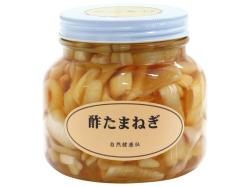 国産・酢玉ねぎ630g (5,400円以上で送料無料・沖縄県を除く)