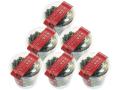 亜鉛食ミックス・カップ130g×6個(4,725円以上で送料無料)
