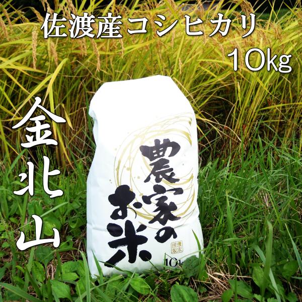 金北山10kg