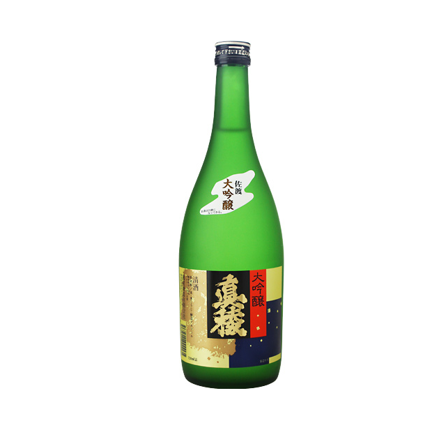 佐渡の銘酒