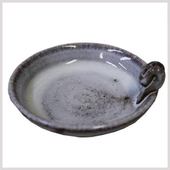 電子茶香炉専用芳香皿