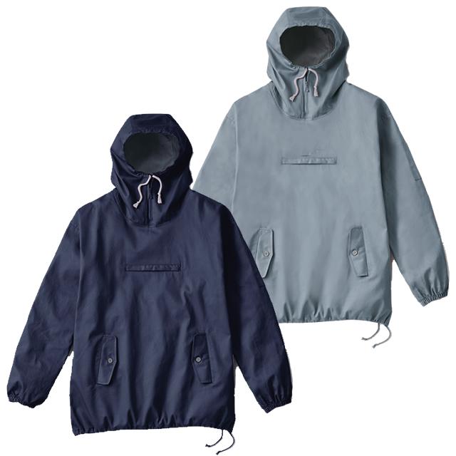 10041 SOWA 綿ヤッケ塗装服