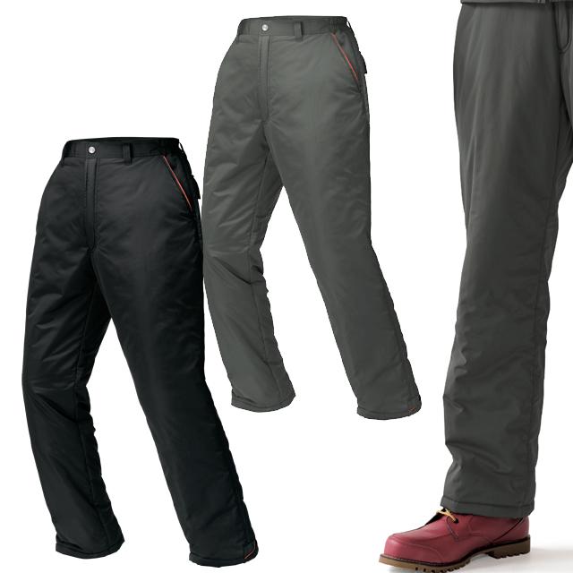 340 XEBEC 防寒パンツ
