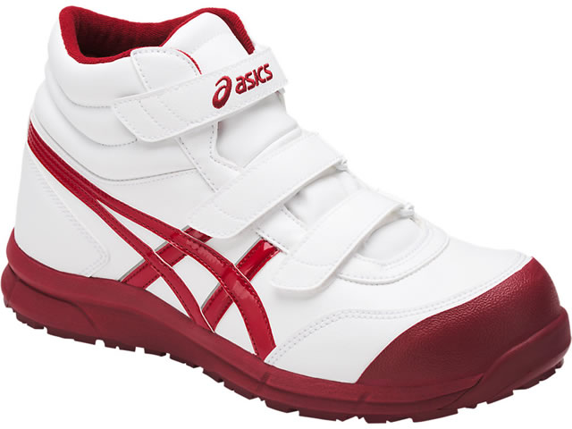 アシックス安全靴