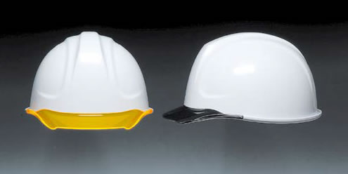 作業ヘルメット