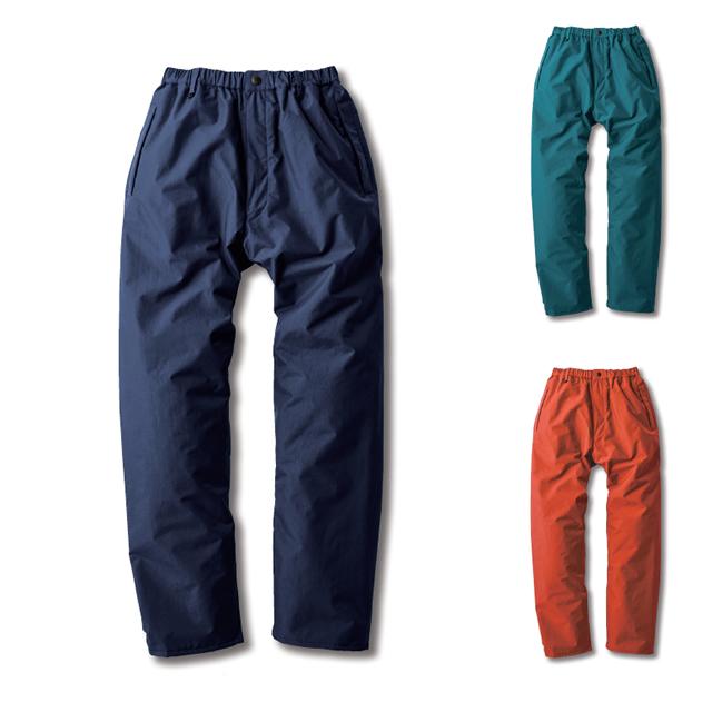 530 XEBEC 防水防寒パンツ