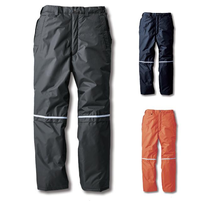 580 XEBEC 防水防寒パンツ