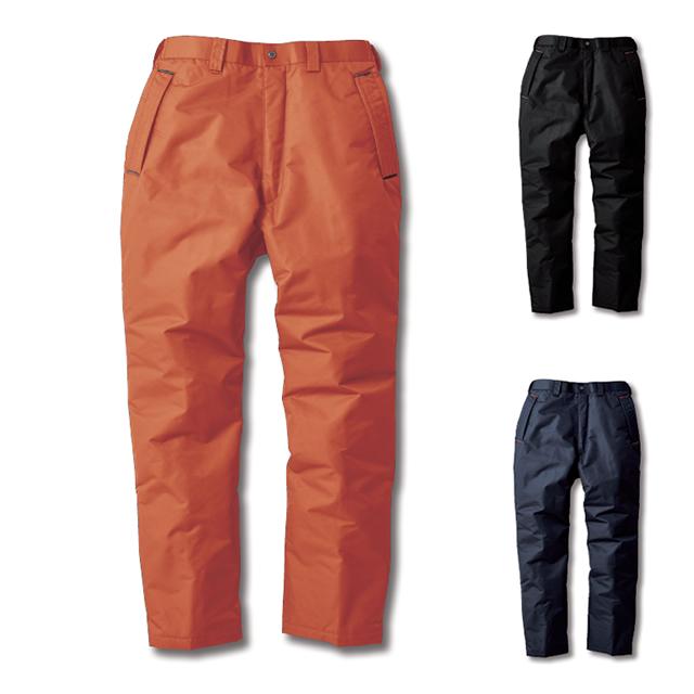 590 XEBEC 防水防寒パンツ