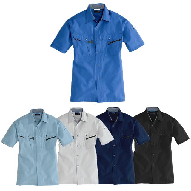 7065 BURTLE 半袖シャツ