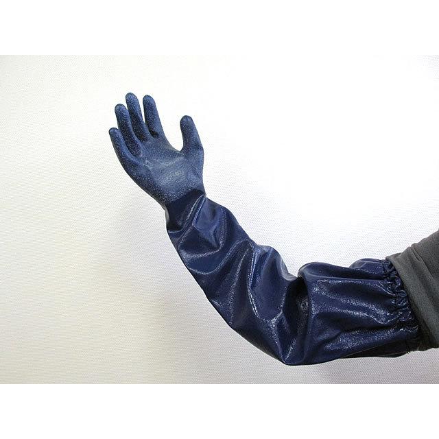 ニトローブ カバー付き手袋