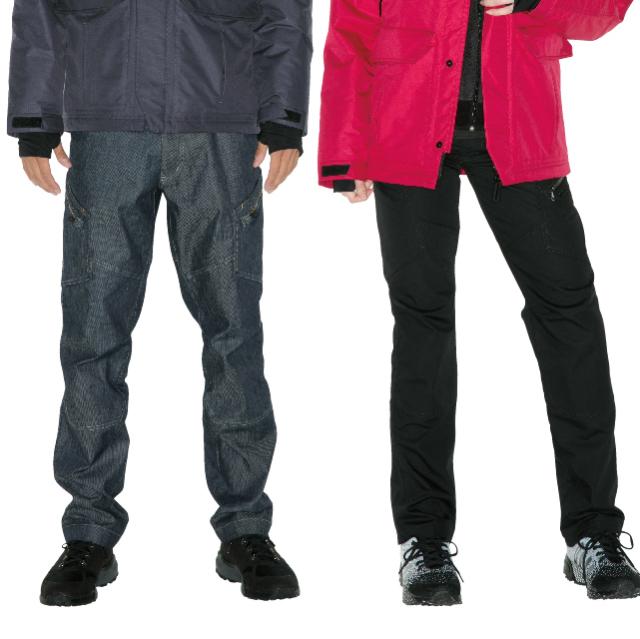 8122 TOWA(藤和)TS DESIGN 防水防寒パンツ