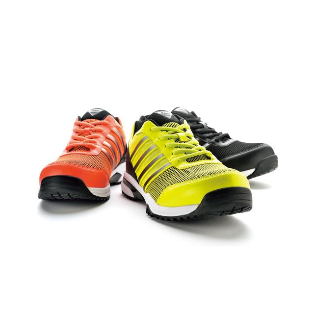 85132 スニーカータイプ安全靴