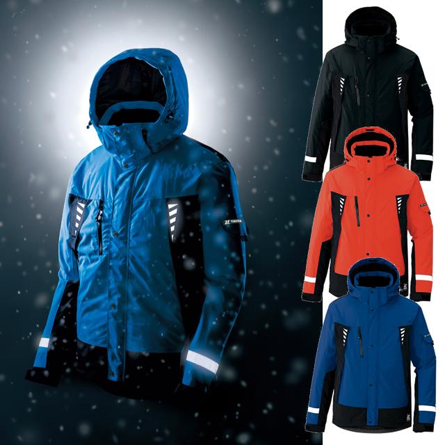 AZ-8876 AITOZ 防水防寒ジャケット(男女兼用)