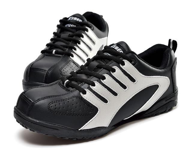 ジーベックの欄全靴