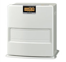 コロナ 石油ファンヒーター FH‐EX3411BY 送料無料