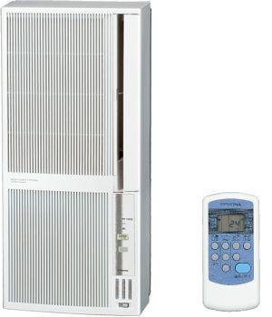 コロナ CORONA ウインドエアコン  CWH‐A1812 冷暖房兼用 送料無料