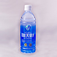 日田天領水 ぺットボトル 500ml×24本 日本全国へお届け 送料込み