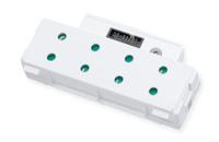 シャープ 交換用プラズマクラスターイオン発生ユニット IZ-CB100 送料無料