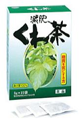 ミナト製薬 減肥くわ茶 12箱セット 送料無料