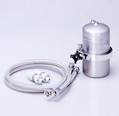 マルチピュア浄水システム ビルトインタイプ MP400SI 交換用カートリッジCB5セット 送料無料