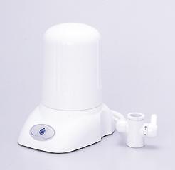 マルチピュア浄水システム カウンタートップタイプ アクアドームMPAD 交換用カートリッジCB6ADセット 送料無料