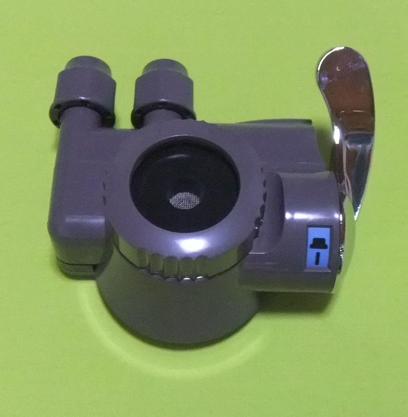 OSGコーポレーション 浄水器 TWINe ツインe ツインイー用切替コック