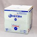 日田天領水 20Lケース 関東・東北・沖縄・北海道地方へのお届け 送料込み