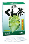 ミナト製薬 減肥くわ茶 3gx25袋