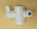 Multi‐Pure マルチピュア浄水器用切替コック マルチコック シングルホース用 3段階切替タイプ G‐NM