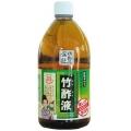 日本漢方研究所 竹酢液 国産 1リットル
