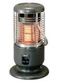 リンナイ RINNAI ガス赤外線ストーブ R‐1290VMS3(A) 全周放射タイプ 送料無料